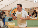 Chris Moyles on The Great Comic Relief Bake Off