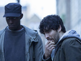 Colin Morgan in Channel 4's Humans