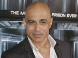Faran Tahir attends 'Escape Plan' New York Premiere