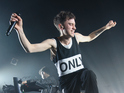 Review: Olly Alexander's soulful vocal overcomes anxious lyrics with a quiet confidence.