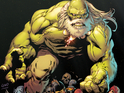 Marvel unveils a time-travelling Western tale and the return of a Hulk classic.