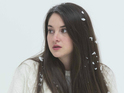 Shailene Woodley in White Bird in a Blizzard