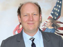 Dan Bakkedahl attends the premiere of HBO's 'Veep' season three