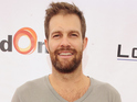 Geoff Stults attends Love:Life Fundraiser