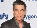 Peter Gallagher is cast in the Fox comedy as a professor.