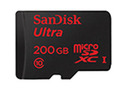 Fingernail-sized product is billed as the world's highest capacity microSD card.