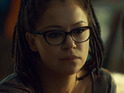 Tatiana Maslany and Ari Millen square off in the new season three teaser.