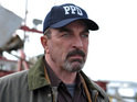 Tom Selleck as Jesse Stone