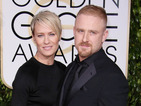 Robin Wright and Ben Foster call time on their engagement