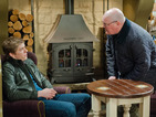 Paddy urges Robert to stay away from Aaron in tonight's episode.