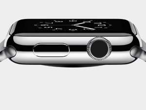 Apple live event: Apple Watch
