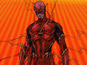Flash, Green Lantern & Arrow's new looks