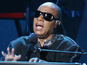 Stevie Wonder for Channel 5 special show