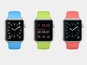 Is Apple Watch hype starting to wane?