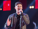 The Voice UK's Joe hints at what to expect from his Live Show performance.