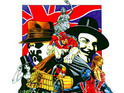 Top UK comics talent is attending the June event in Germany.