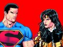 DC Comics' iconic trinity get new designs following its Convergence event.