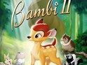 Did we really need Bambi II? How many straight-to-video Disney sequels have you seen?
