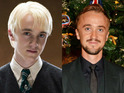 Tom Felton isn't the only star to have totally changed since hanging up his wand.