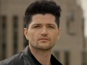 Danny O'Donoghue gets acrobatic in video for new single 'Man on a Wire'.