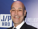 The Simpsons producer Al Jean announces the passing of Sam Simon from cancer.