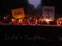 The Indian government called for the film about the Delhi rape to be banned.