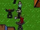 The zombie drama's first two seasons are recreated in 8-bit by creative fans.