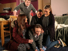 Coronation Street spoiler video: First look at Faye's labour scenes