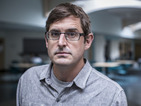 Louis Theroux on Jimmy Savile: 'I wish I'd been able to reveal more'