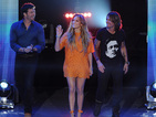 American Idol: Two hopefuls leave in double elimination