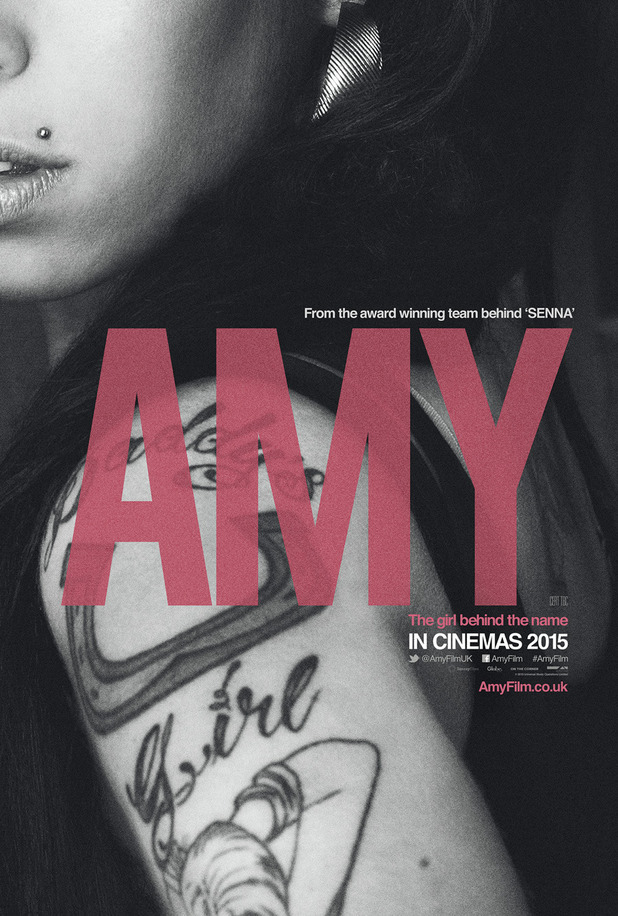 Amy Winehouse document... Amy Winehouse Documentary
