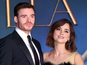 Richard Madden on dating Jenna Coleman