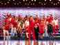 Glee recap: Tearful goodbyes in 'Dreams Come True'