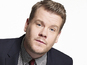 James Corden on first night jitters