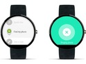 Google brings its Android Device Manager service to smartwatches.