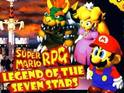 We take a look back at Mario's first foray into role-playing games.