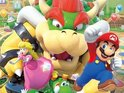 Wii U exclusive Mario Party 10 sold about 290,000 units in its first two weeks.