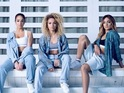 The girl group will release their new jam in the UK on May 3.