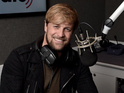The ex-Westlife singer will host a new show on Saturdays from 12-2pm.