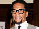 Comedian DL Hughley is playing a psychiatrist in the medical drama pilot.