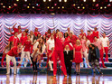 We get teary-eyed and emotional as Glee bows out after six seasons.