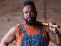 Mr T will host the puntastic new home renovation series for the DIY network.