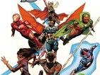 Mark Waid and Mahmud Asrar take over Avengers, full lineup revealed