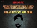 Akshay Kumar's Gabbar tells film critics don't write biased reviews