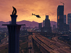 Gunship's new music video is made using GTA 5's video editor