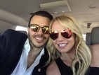 Is Britney Spears engaged to boyfriend Charlie Ebersol?