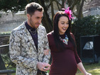 Hollyoaks: Sinead to go into labour at Freddie and Lindsey's wedding