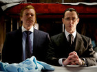The second series of Steve Pemberton and Reece Shearsmith's comedy begins tonight.