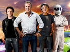 Jeremy Clarkson for Top Gear live shows with James May and Richard Hammond