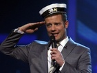 Of all the things we loved about Dermot on X Factor, we'll miss his dancing the most.